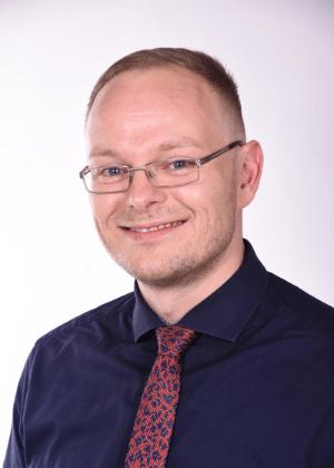 Christoph Erdmann