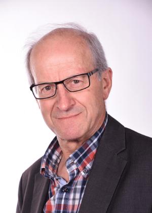 Wilfried Demelt